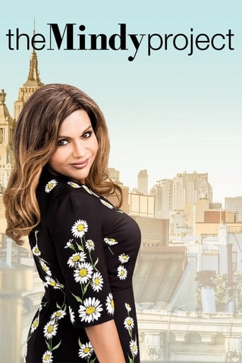 The Mindy Project Poster