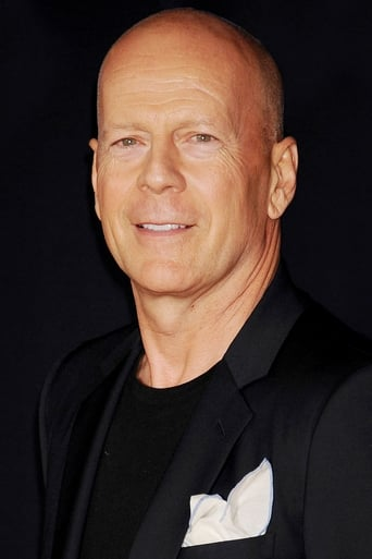 Image of Bruce Willis