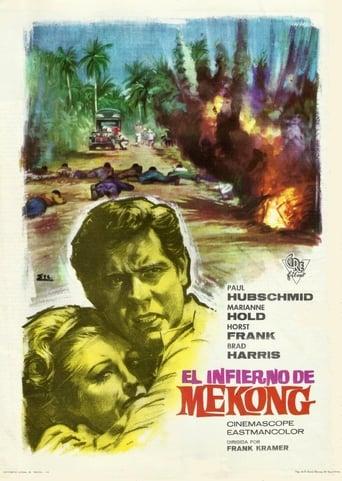 Die Diamantenhoelle Am Mekong