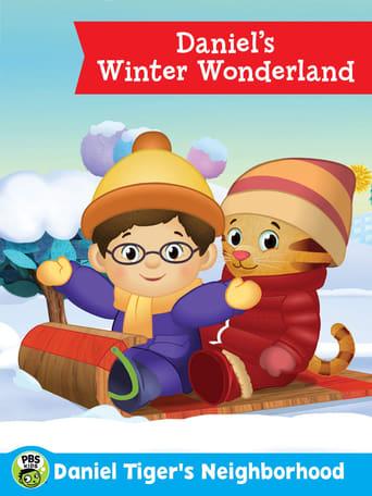 Daniel Tiger's Neighborhood: Daniel's Winter Wonderland image