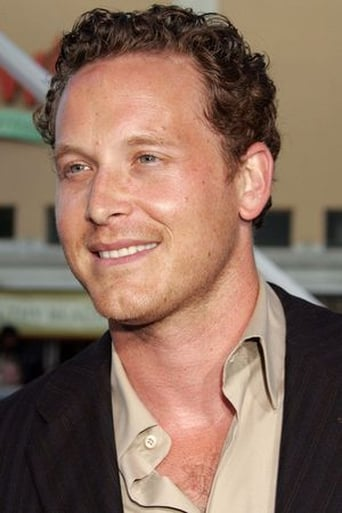 Image of Cole Hauser