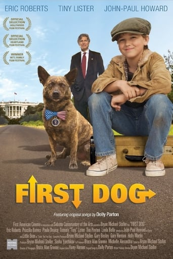 Poster of First Dog