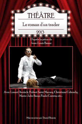 Poster of Le roman d'un trader