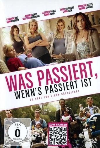 Was passiert, wenn's passiert ist - Liebesfilm / 2012 / ab 0 Jahre