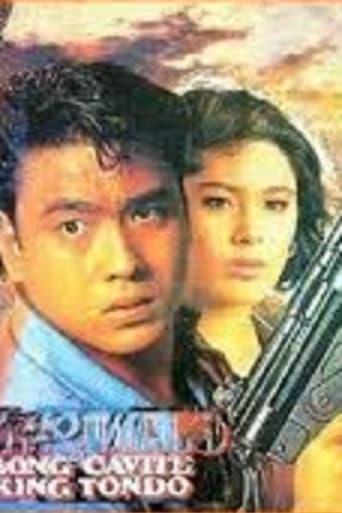 Adan Ronquillo: Tubong Cavite... laking Tondo
