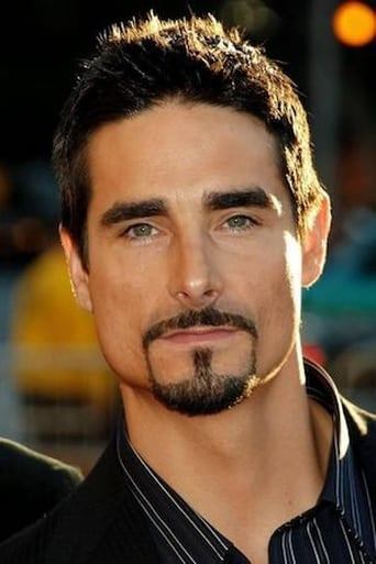 Image of Kevin Richardson