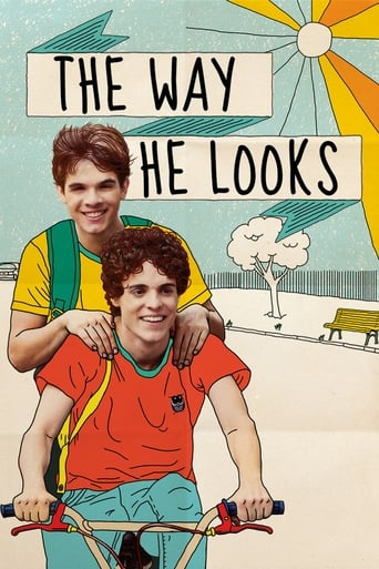 Poster of The Way He Looks