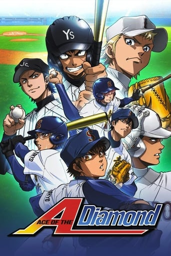 Poster of Ace of Diamond