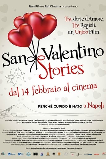 Poster of San Valentino Stories