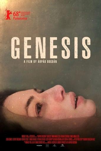 Download Legenda de Genesis (2018)