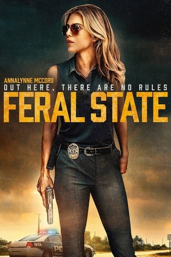 Watch Feral State 2021 full online free