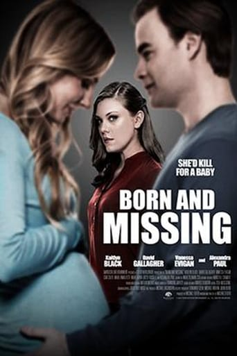 Born and Missing film