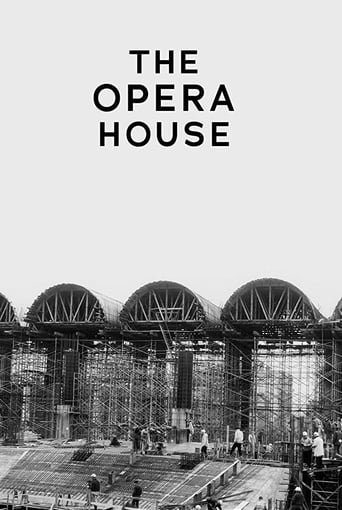 Poster of The Opera House