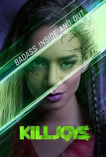 Killjoys 5ª Temporada Torrent (2019) Dublado / Dual Áudio WEB-DL 1080p / 720p Download