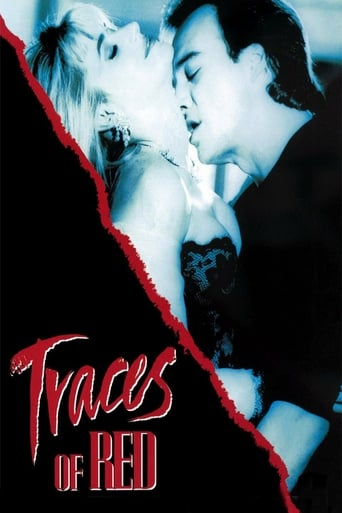 Poster of Traces of Red