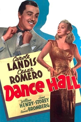 Poster of Dance Hall