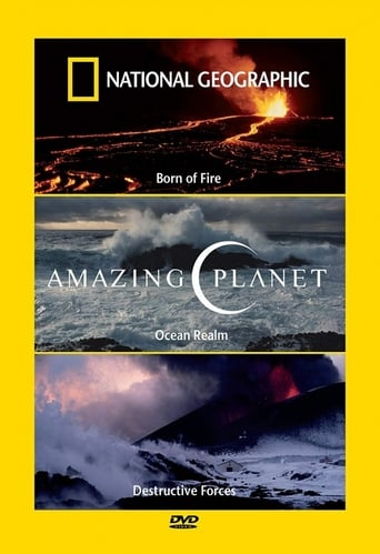 Poster of Amazing Planet