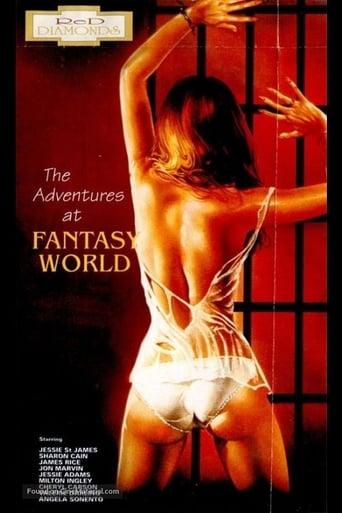 Watch Fantasyworld full movie online 1337x