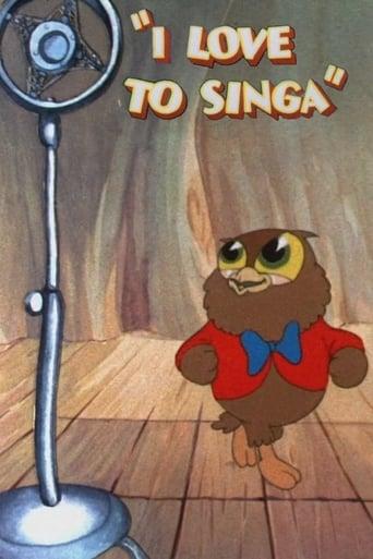 I Love to Singa image