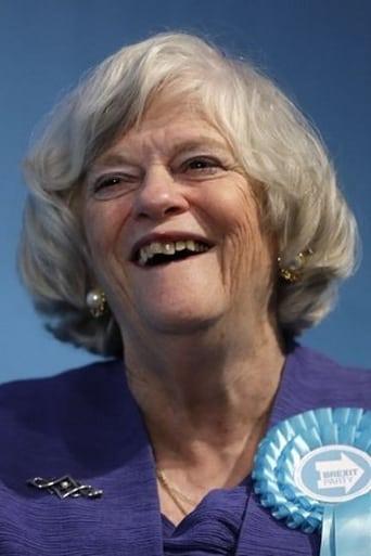 Image of Ann Widdecombe