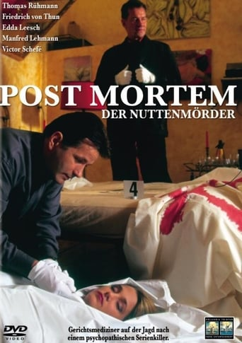 Post Mortem - Der Nuttenmörder