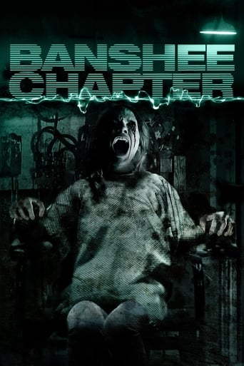 Banshee Chapter (2013) - poster