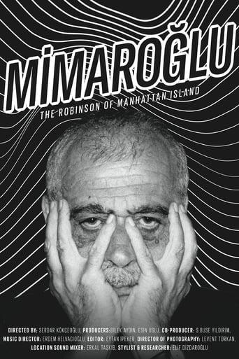 Mimaroğlu: The Robinson of Manhattan Island