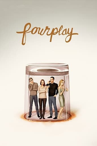 Poster of Fourplay