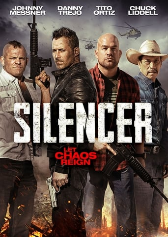 Download Legenda de Silencer (2018)