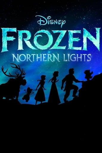Watch LEGO Frozen Northern Lights Online Free Putlocker
