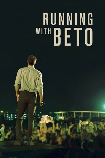 Poster of Running with Beto