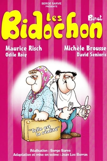 Poster of Les Bidochon - Telle est la réalité