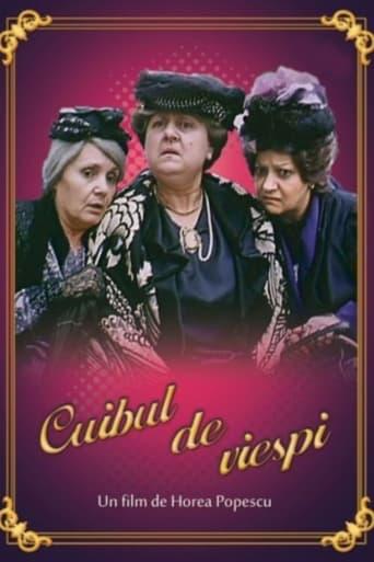 Poster of Cuibul de viespi