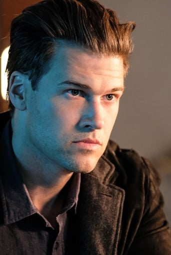 Nick Zano alias Nate Heywood