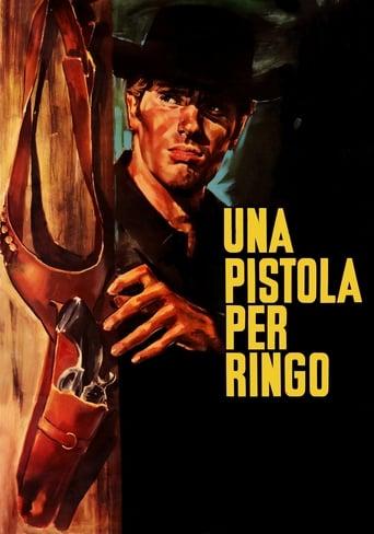 Uma Pistola Para Ringo Torrent (1965) Dublado Download