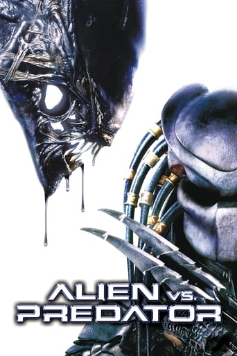 Watch AVP: Alien vs. Predator Online