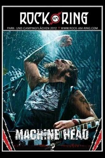 Machine Head - Rock Am Ring