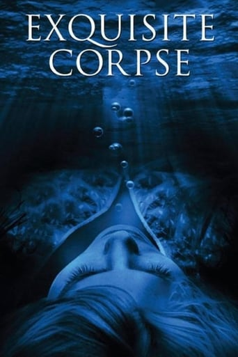 Poster of Exquisite Corpse