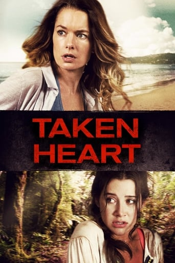 Poster of Taken Heart