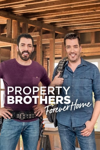 Property Brothers: Forever Home Movie Poster