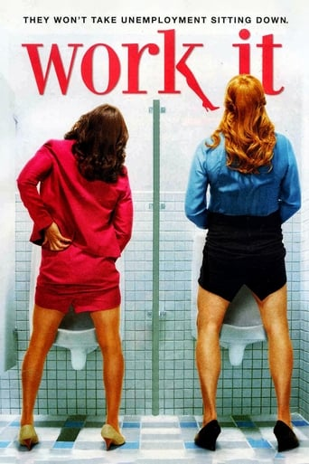 Capitulos de: Work It