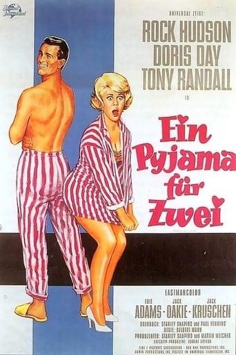 Ein Pyjama für zwei