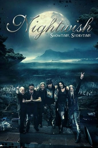 Nightwish: Showtime, Storytime - Live at Wacken