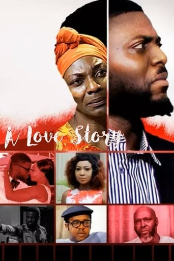 A Love Story Yify Movies