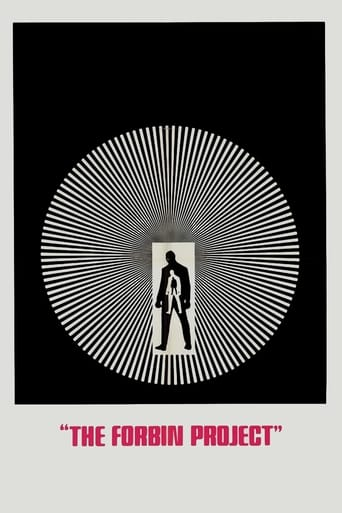 Poster of Colossus: The Forbin Project
