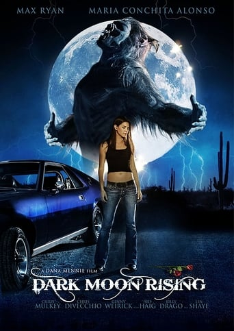 Poster of Dark Moon Rising