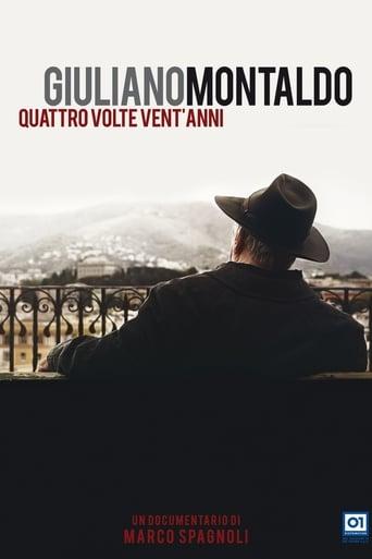 Giuliano Montaldo - Quattro volte vent'anni