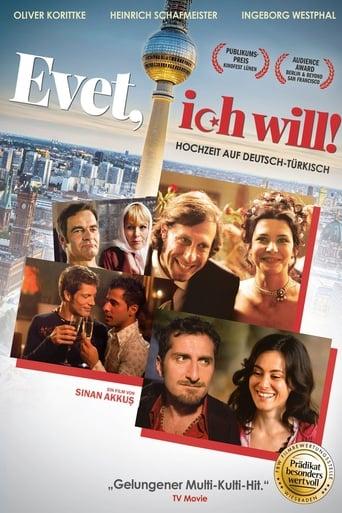 EVET, ICH WILL! Hochzeit auf deutsch-türkisch