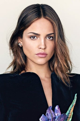 Eiza González Profile photo