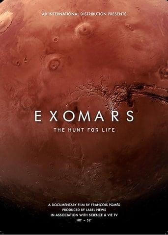 ExoMars - Die Suche nach Leben
